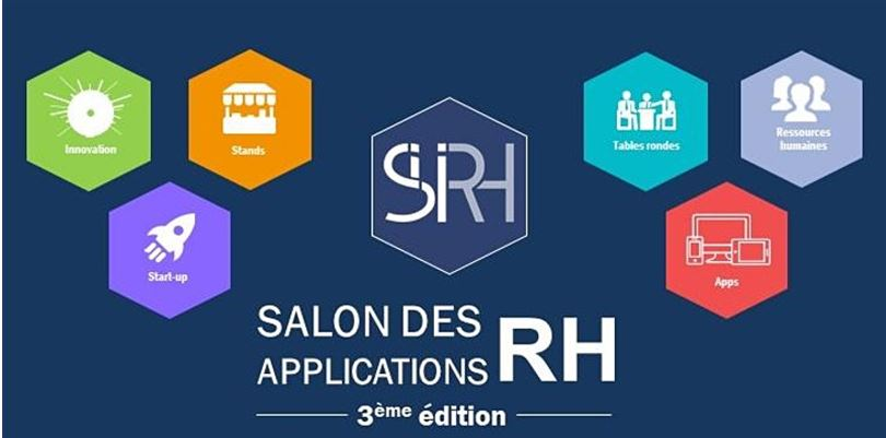 Salon des applications RH : participation d'Althéa